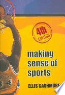 Cover of Making Sense of Sports