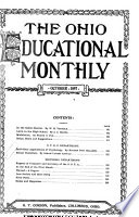 The Ohio Educational Monthly
