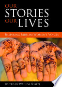 Our stories, our lives