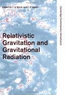 Relativistic Gravitation and Gravitational Radiation Inclusive CD ROM