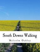 South Downs Walking