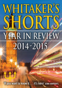 Whitaker s Shorts 2016  The Year in Review