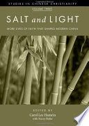 Salt and Light  Volume 3
