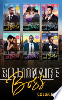 The Billionaire Bosses Collection
