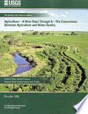 Agriculture--a River Runs Through it