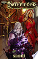 Pathfinder  Origins  3 Book