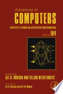 Creativity in Computing and DataFlow SuperComputing