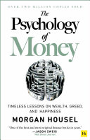 The Psychology of Money Pdf/ePub eBook