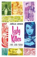 Lady Killer Library Edition Pdf/ePub eBook