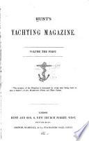 Hunt s Yachting Magazine Book