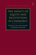 The Impact of Equity and Restitution in Commerce