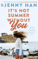 It's Not Summer Without You banner backdrop
