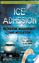 Ice Adhesion Book