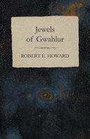 Jewels of Gwahlur Pdf/ePub eBook