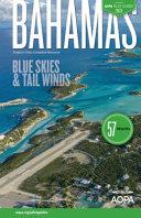 2021 AOPA Pilot Guides  Bahamas Edition