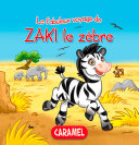 Zaki le zèbre Pdf/ePub eBook