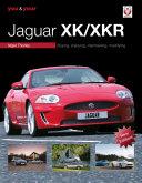 You   Your Jaguar XK XKR
