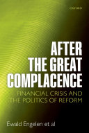 After the Great Complacence Pdf/ePub eBook