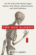 Pdf The Red Market