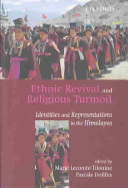 Ethnic Revival And Religious Turmoil