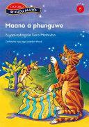 Books - Ri khou aluwa Tshivenda Stage 5 Maano a phunguwe | ISBN 9780195985368