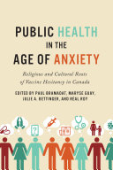 Pdf Public Health in the Age of Anxiety Telecharger