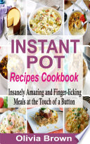 Instant Pot Recipes Cookbook Pdf/ePub eBook