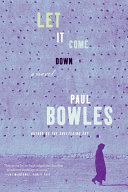 Let it Come Down [Pdf/ePub] eBook