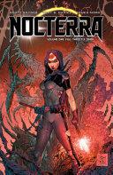 Nocterra  Volume 1  Full Throttle