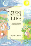 At One with All Life Book PDF