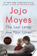The Last Letter from Your Lover image