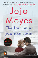 The Last Letter from Your Lover Pdf/ePub eBook
