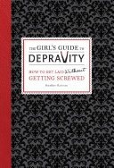 Pdf The Girl's Guide to Depravity Telecharger