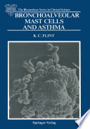 Bronchoalveolar Mast Cells And Asthma Book PDF