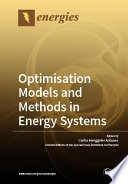 Optimisation Models and Methods in Energy Systems Book
