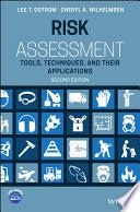 Risk Assessment Book