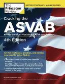 Cracking the ASVAB  4th Edition