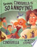 Seriously, Cinderella Is SO Annoying! Pdf/ePub eBook