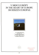 Slovakia  the country in the heart of Europe Book