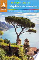 The Rough Guide to Naples and the Amalfi Coast Book