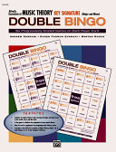 Essentials of Music Theory: Key Signature Double Bingo (Major and Minor)