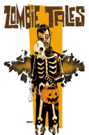 Zombie Tales Omnibus  Outbreak
