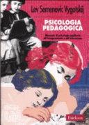 Psicologia pedagogica