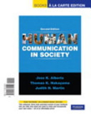 Human Communication in Society Book PDF