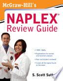 McGraw-Hill's NAPLEX Review Guide