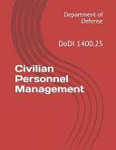 Civilian Personnel Management