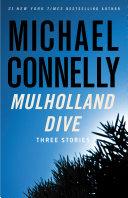 Mulholland Dive Pdf/ePub eBook