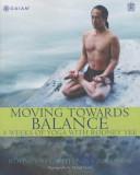 Moving Towards Balance