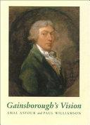 Gainsborough s Vision