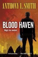 Blood Haven ebook